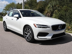 New 2020 Volvo S60 T5 Momentum Sedan 7JR102FK7LG040078 for sale in Sarasota, FL