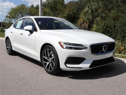 New 2020 Volvo S60 T5 Momentum Sedan For Sale Lease Sarasota Fl Vin 7jr102fk7lg040078