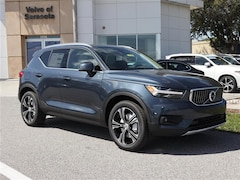 New 2020 Volvo XC40 T4 Inscription SUV YV4AC2HL2L2292312 for sale in Sarasota, FL