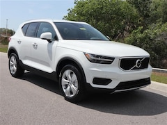 New 2020 Volvo XC40 T4 Momentum SUV YV4AC2HK9L2301563 for sale in Sarasota, FL