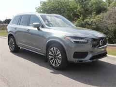 New 2020 Volvo XC90 T5 Momentum 7 Passenger SUV YV4102CK9L1601531 for sale in Sarasota, FL