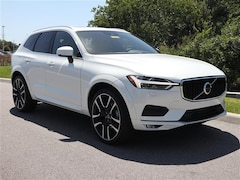 New 2020 Volvo XC60 T5 Momentum SUV YV4102DK2L1412198 for sale in Sarasota, FL