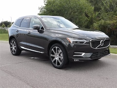 New 2021 Volvo XC60 T5 Inscription SUV YV4102DL5M1682374 for sale in Sarasota, FL