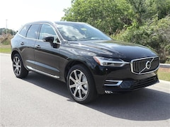 New 2020 Volvo XC60 T6 Inscription SUV YV4A22RL8L1561324 for sale in Sarasota, FL