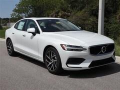 New 2020 Volvo S60 T5 Momentum Sedan 7JR102FK1LG042084 for sale in Sarasota, FL