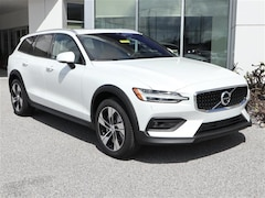 New 2020 Volvo V60 Cross Country T5 Wagon YV4102WK8L1030805 for sale in Sarasota, FL