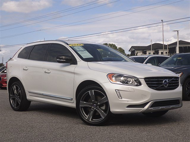 2017 Volvo XC60 Dynamic T5 FWD Dynamic for sale in Sarasota, FL