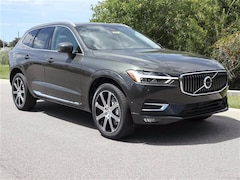 New 2021 Volvo XC60 T5 Inscription SUV YV4102DL2M1697947 for sale in Sarasota, FL