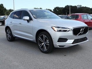 New 2019 Volvo XC60 T5 Momentum SUV LYV102RK6KB214193 for sale in Sarasota, FL