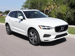 Pre-Owned 2020 Volvo XC60 T5 Momentum SUV YV4102DK0L1412345 for sale in Sarasota, FL