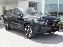 New 2021 Volvo XC40 T4 Momentum SUV YV4AC2HK3M2414393 for sale in Sarasota, FL