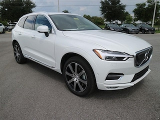 New 2019 Volvo XC60 T5 Inscription SUV LYV102DL5KB177122 for sale in Sarasota, FL