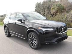 New 2020 Volvo XC90 T6 Momentum 7 Passenger SUV YV4A22PK7L1584541 for sale in Sarasota, FL