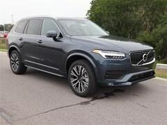 New 2020 Volvo XC90 T6 Momentum 7 Passenger SUV YV4A22PK4L1612389 for sale in Sarasota, FL