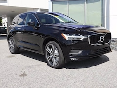 New 2021 Volvo XC60 T6 Momentum SUV YV4A22RK3M1684909 for sale in Sarasota, FL