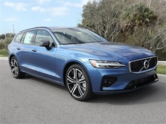 New 2020 Volvo V60 T5 R-Design Wagon YV1102EMXL2375845 for sale in Sarasota, FL