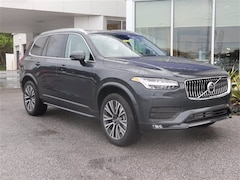 New 2021 Volvo XC90 T5 Momentum 7 Passenger SUV YV4102CK8M1671412 for sale in Sarasota, FL