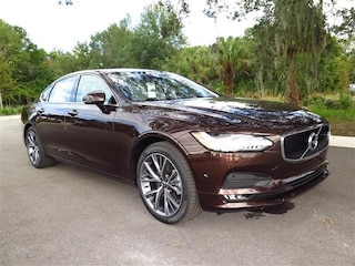 New 2018 Volvo S90 T5 FWD Momentum Sedan LVY982AK6JP027149 for sale in Sarasota, FL