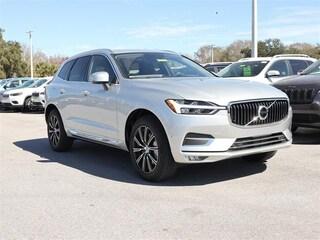 New 2019 Volvo XC60 T5 Inscription SUV LYV102DL4KB283383 for sale in Sarasota, FL