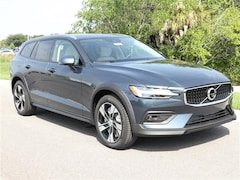 New 2020 Volvo V60 Cross Country T5 Wagon YV4102WK2L1030234 for sale in Sarasota, FL