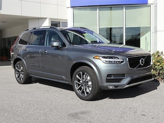 New 2019 Volvo XC90 T5 Momentum SUV YV4102CKXK1445367 for sale in Sarasota, FL