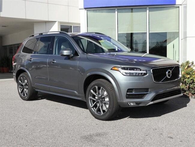 New 2019 Volvo XC90 T5 Momentum SUV For Sale/lease Sarasota, FL