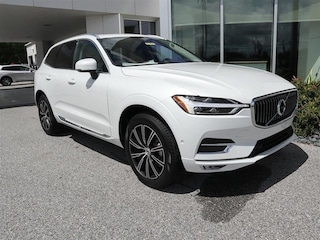 New 2019 Volvo XC60 T5 Inscription SUV LYV102DL4KB205654 for sale in Sarasota, FL