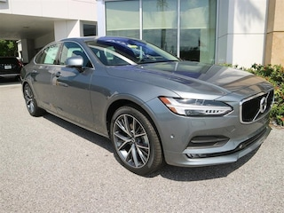 New 2018 Volvo S90 T5 FWD Momentum Sedan LVY982AK0JP034131 for sale in Sarasota, FL
