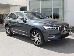 New 2020 Volvo XC60 T6 Inscription SUV YV4A22RL2L1517349 for sale in Sarasota, FL
