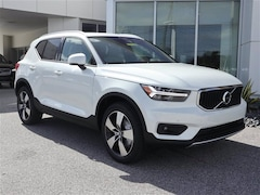 New 2021 Volvo XC40 T4 Momentum SUV YV4AC2HK6M2420169 for sale in Sarasota, FL