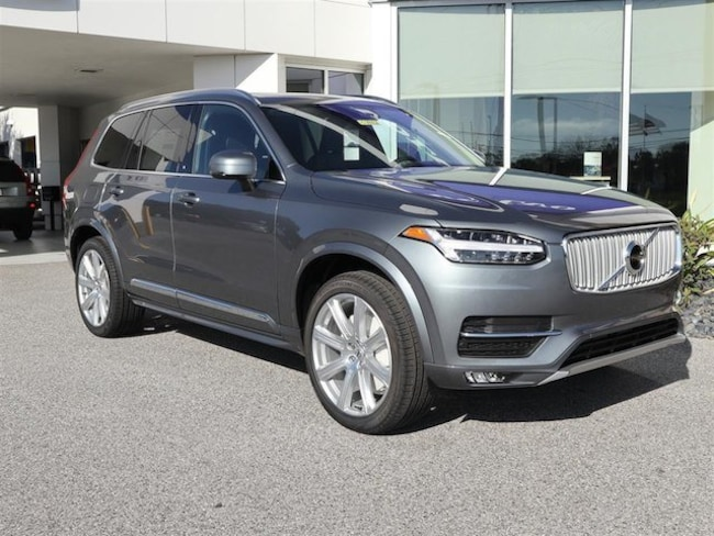New 2019 Volvo XC90 T6 Inscription SUV For Sale/lease Sarasota, FL