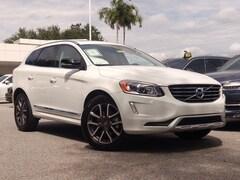 Pre-Owned 2017 Volvo XC60 Dynamic T6 AWD Dynamic YV449MRR6H2023022 for sale in Sarasota, FL
