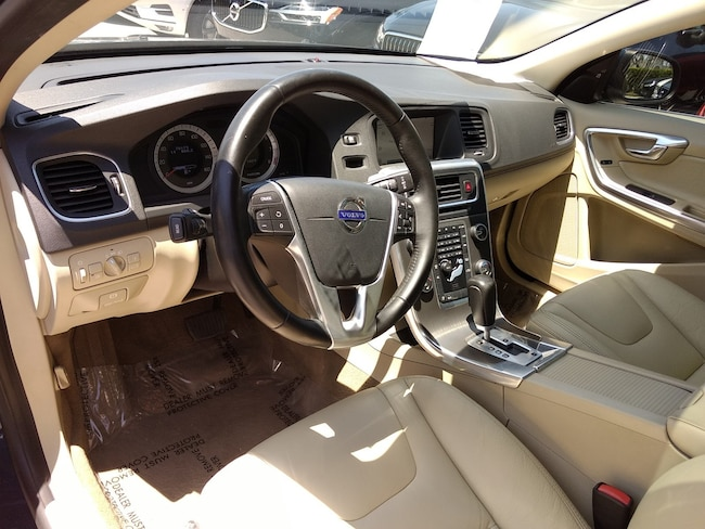 Used 2011 Volvo S60 For Sale at Sunset Automotive Group