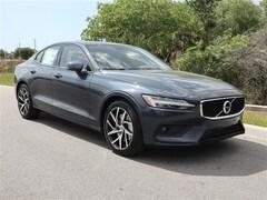 New 2020 Volvo S60 T5 Momentum Sedan 7JR102FKXLG064309 for sale in Sarasota, FL