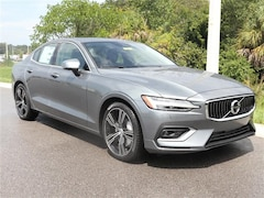 New 2020 Volvo S60 T5 Inscription Sedan 7JR102FL6LG035642 for sale in Sarasota, FL