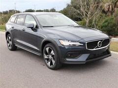 New 2020 Volvo V60 Cross Country T5 Wagon YV4102WK9L1039559 for sale in Sarasota, FL