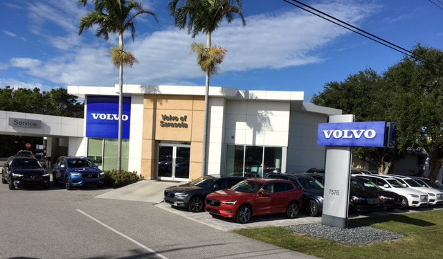 Why Is Volvo Cars Sarasota The Go To Spot For North Port, Bradenton,  Palmetto And Venice FL Drivers Seeking A New Or Pre Owned Volvo Vehicle?