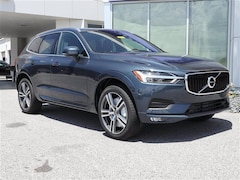 New 2021 Volvo XC60 T6 Momentum SUV YV4A22RK8M1684906 for sale in Sarasota, FL