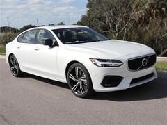 New 2020 Volvo S90 T6 R-Design Sedan LVYA22MT8LP142342 for sale in Sarasota, FL
