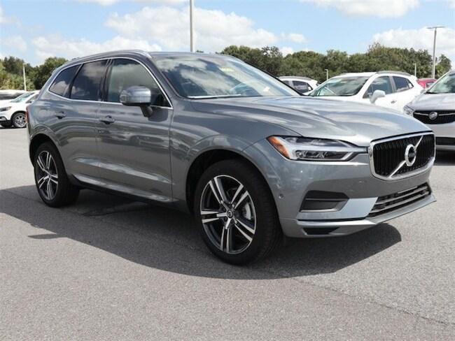 New 2019 Volvo XC60 T5 Momentum SUV For Sale/lease Sarasota, FL