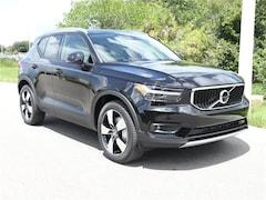 New 2020 Volvo XC40 T5 Momentum SUV YV4162UK1L2197535 for sale in Sarasota, FL