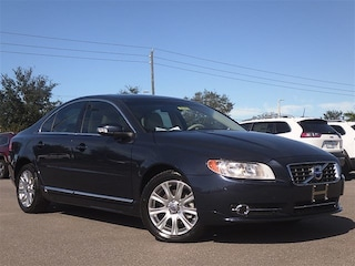 Pre-Owned 2010 Volvo S80 I6 YV1982AS8A1131999 for sale in Sarasota, FL