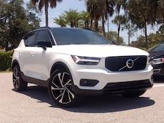 Pre-Owned 2019 Volvo XC40 R-Design T5 AWD R-Design YV4162XZ5K2003189 for sale in Sarasota, FL