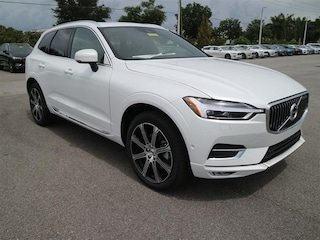 New 2019 Volvo XC60 T5 Inscription SUV LYV102DL2KB177367 for sale in Sarasota, FL