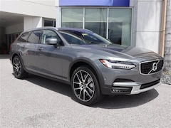 New 2020 Volvo V90 Cross Country T6 Wagon YV4A22NL9L1114345 for sale in Sarasota, FL