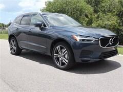 New 2020 Volvo XC60 T5 Momentum SUV YV4102DK9L1609529 for sale in Sarasota, FL