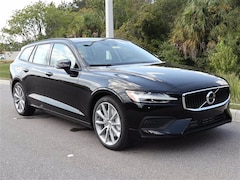 Certified Pre-owned 2020 Volvo V60 Momentum T5 FWD Momentum for sale in Sarasota, FL
