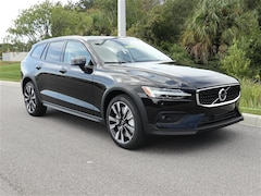 New 2020 Volvo V60 Cross Country T5 Wagon YV4102WK3L1035748 for sale in Sarasota, FL