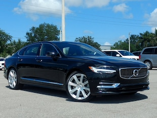 2019 Volvo S90 Inscription T6 AWD Inscription