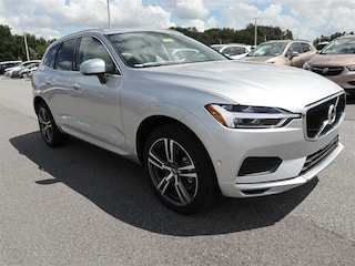 New 2019 Volvo XC60 T5 Momentum SUV LYV102DK5KB211485 for sale in Sarasota, FL